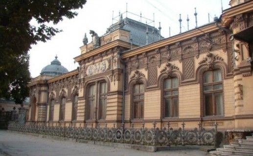 Фотография национальный музей изобразительного искусства