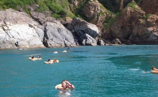 Остров Хон Миеу фото
