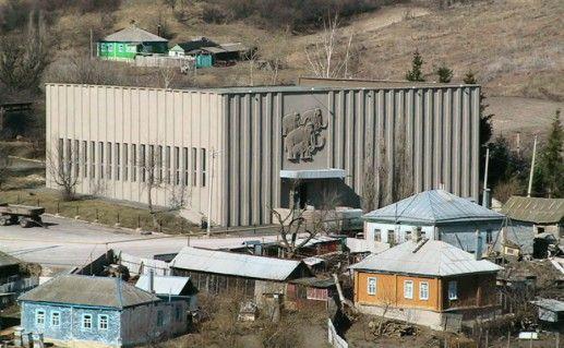 Археологический комплекс и заповедник «Костёнки» фото