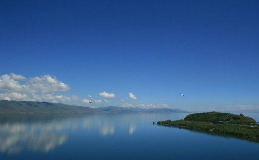 Озеро Севан Армения фото