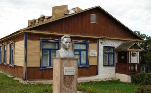 Чернский краеведческо-исторический музей имени Н. А. Вознесенского фото