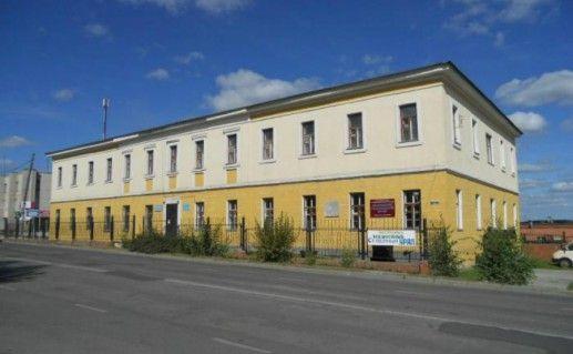Федоровский геологический музей фотография