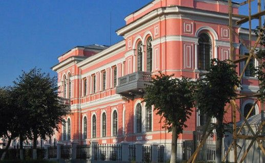 Историко-художественный музей в Серпухове фото