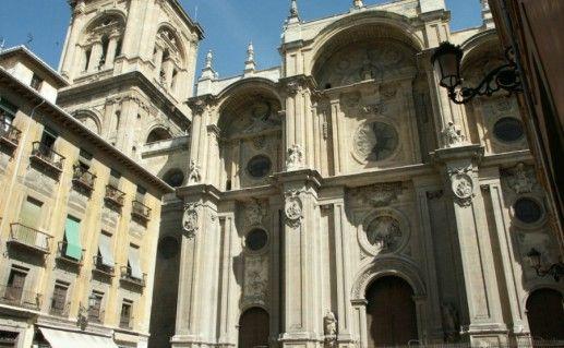 Фото Кафедральный собор в Гранаде