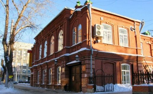 Фотография курганский театр кукол «Гулливер»