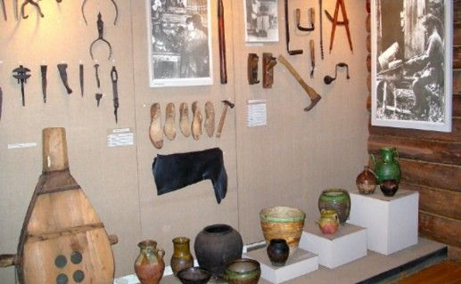 Литературный и краеведческий музей в Бежецке фотография