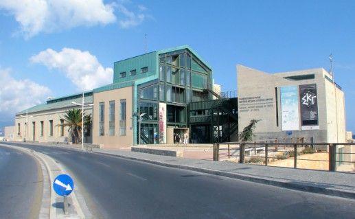 Фото музей естественной истории Крита