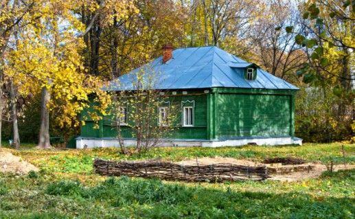 Фото Музей «Усадьба Ф. М. Достоевского» в Зарайске