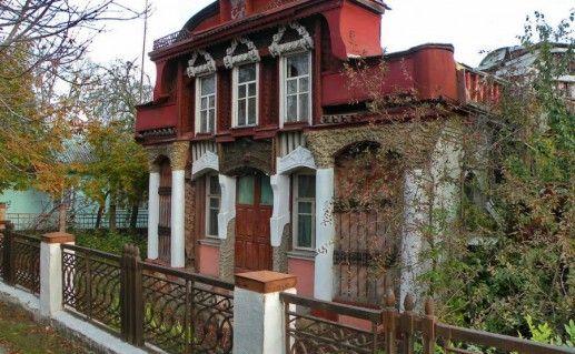 Фотография музей-усадьба Край Долгоруковский в Липецкой области
