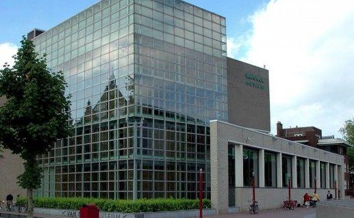 Фото музей Ван Гога в Нидерландах