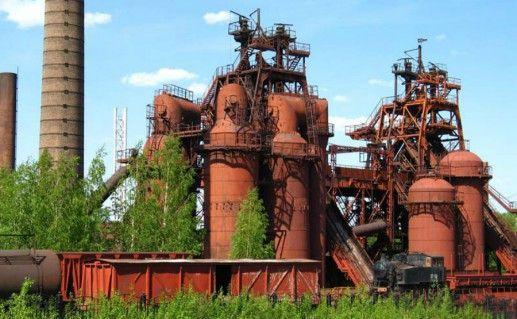 Музей-завод им. Куйбышева в нижнем Нижний Тагил фото