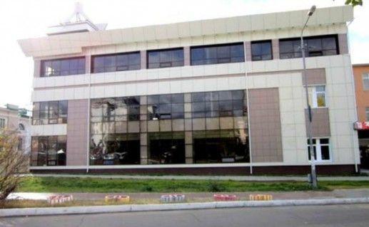Национальная библиотека Республики Бурятия фотография