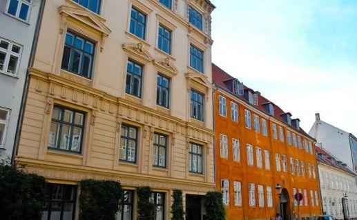 Фото национальный музей Дании