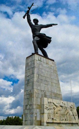 Фотография Перемиловская высота