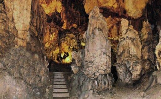 Фото пещера Вранжака