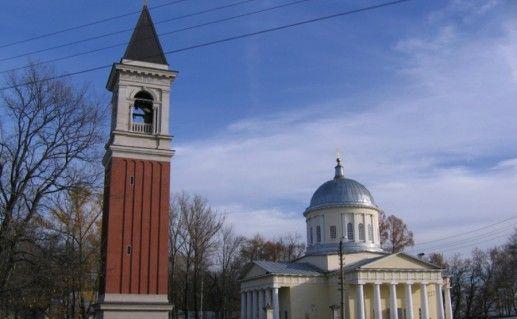 Усадьба Богучарово и музей Хомякова в Тульской области фото