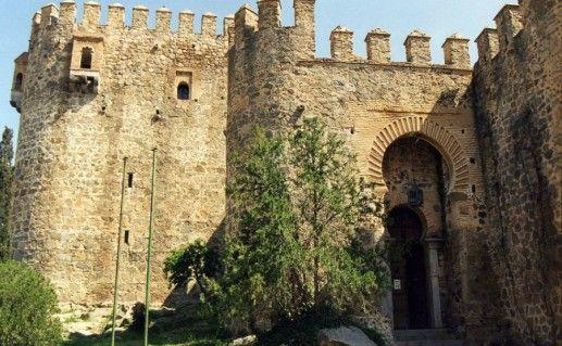 Фото Замок Сан-Сервандо в Толедо