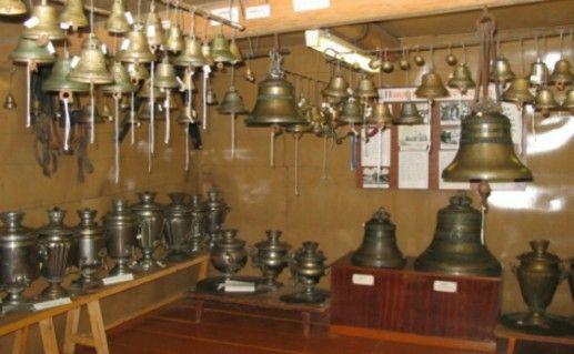 Музей крестьянского труда и быта фото