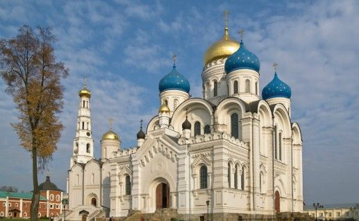 Фотография Николо-Угрешский монастырь