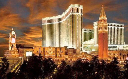 Казино Venetian Macau фотография