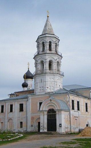Церковь введения пресвятой богородицы во храм фото