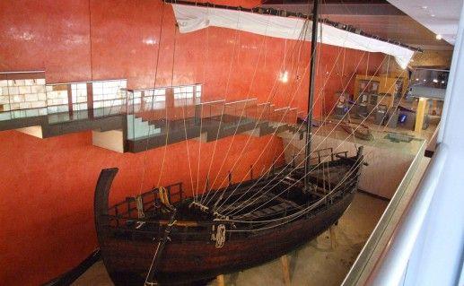 Музей моря в Айя-Напе фотография