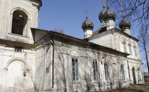 Калязинский краеведческий музей фотография