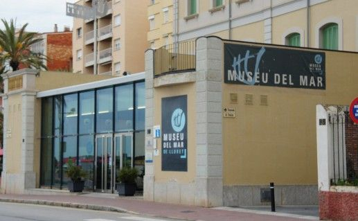 музей моря в Ллорет-де-Мар фото