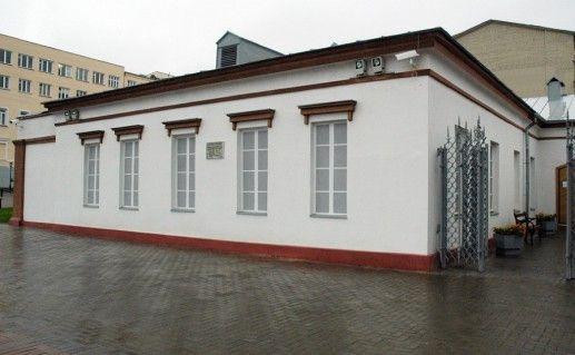 фото музея ИжМаш в Ижевске