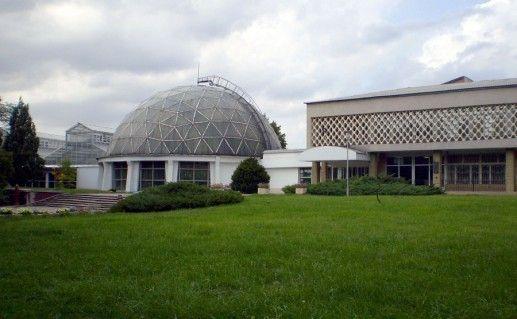 донецкий ботанический сад фото