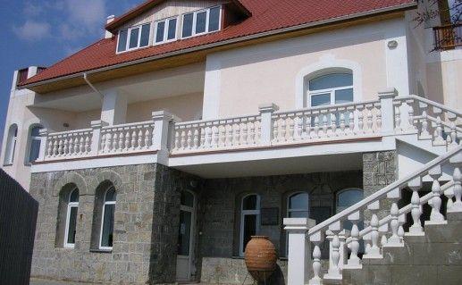 исторический музей в Судаке фотография