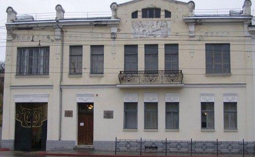 керченский археологический музей фотография