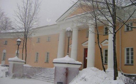 фото карельского краеведческого музея в Петрозаводске