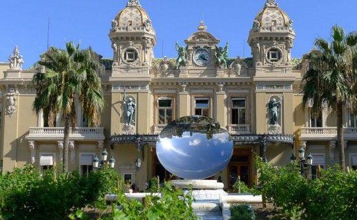 казино Монте-Карло фото