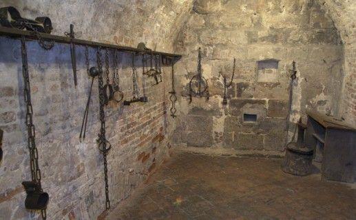 Лошгефнгниссе в Нюрнберге фотография