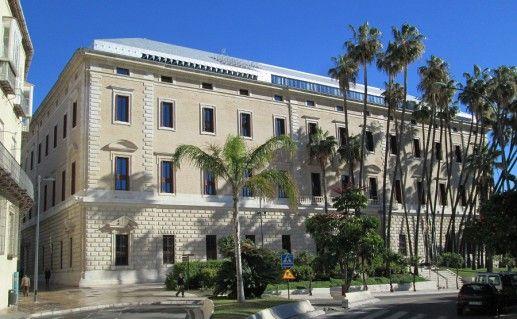 фото Малагского музея