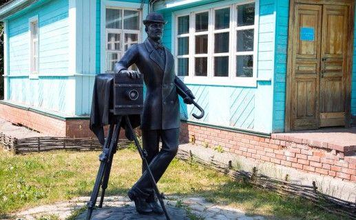 фотография музея фотографии в Ульяновске