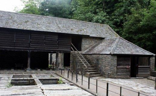 фото музея пивоваренного искусства и кожевенного мастерства в Люксембурге