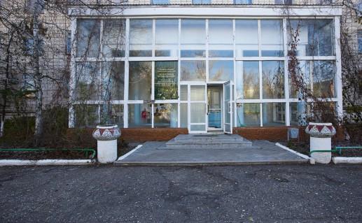 фотография музея Российский арбуз в Астрахани