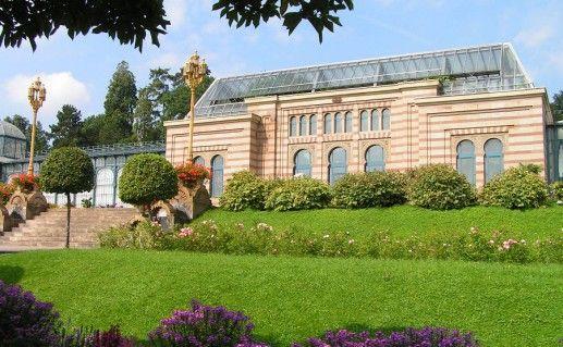 фотография Вильгельмы в Штутгарте