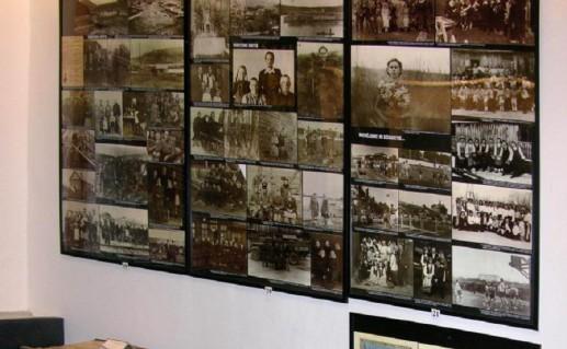 коллекция музея сопротивления и депортации Друскининкай фото