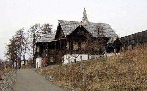 верхотурский краеведческий музей фото