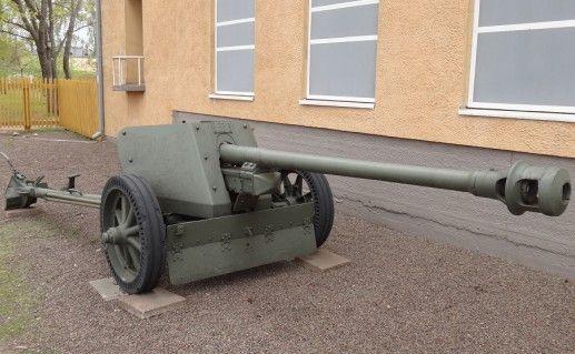 экспонат в музее школы офицеров запаса в Хамине фото