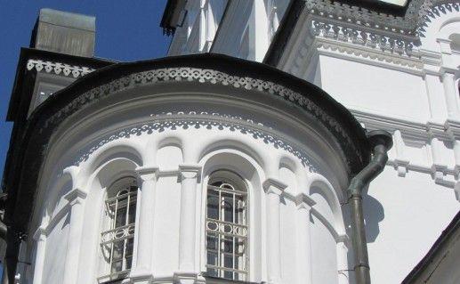 фотография храма иконы Божьей матери в Зеленогорске