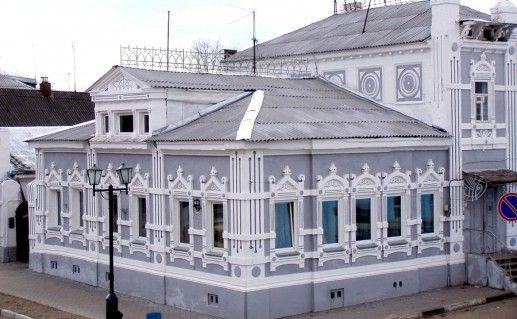 фото музея пряника в Городце
