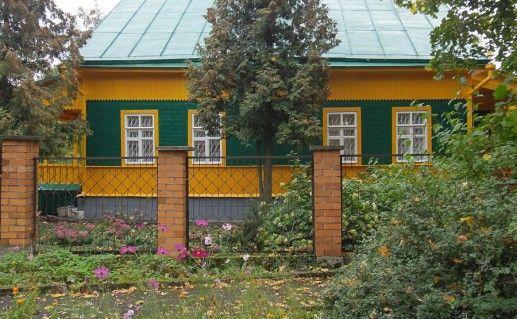 фото музея Виноградова в Великих Луках
