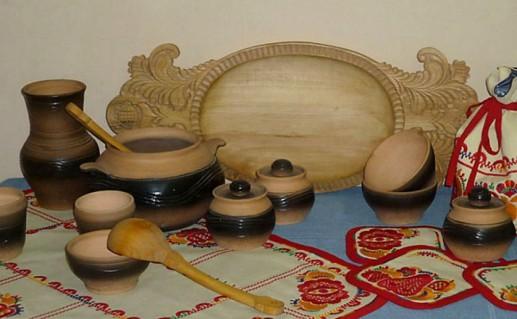 фото экспонатов Тульского музея декоративно-прикладного искусства