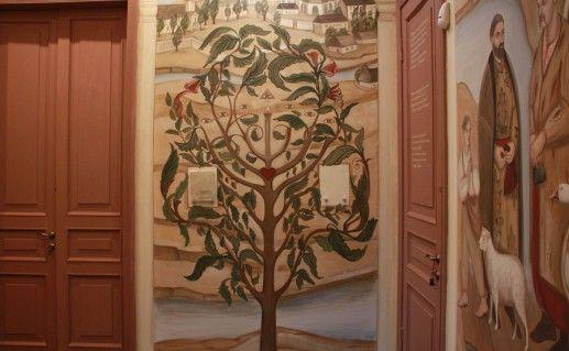 фото Харьковского литературного музея