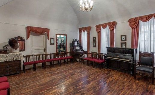 музей Белобородова в Туле фотография