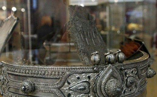 фото экспозиции музея Фелицына в Краснодаре
